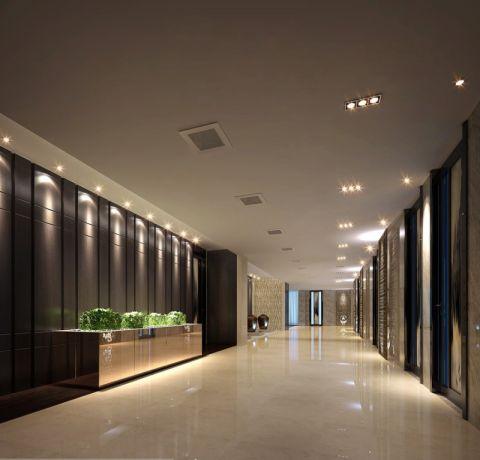 邯郸国土局家属院东院100平米现代风格水电阶段