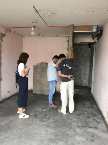 上海新翔公寓80平米美式风格泥木阶段