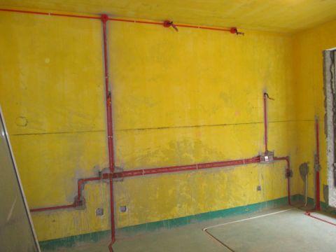 杭州后珠家苑127平米美式风格