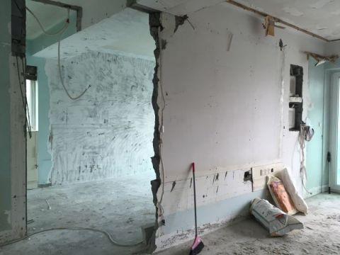 深圳盛世鹏程160平米现代简约风格
