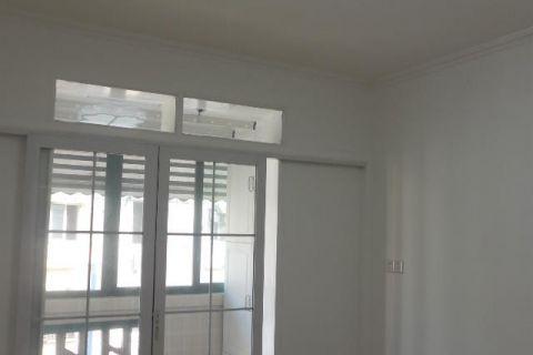 南京拉萨路小区56平米现代简约风格