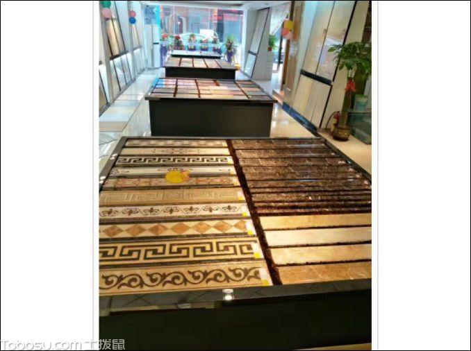 展厅产品-瓷砖