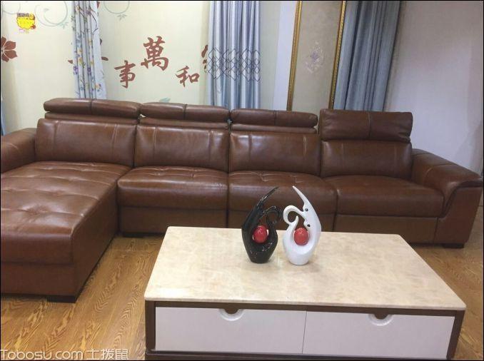 展厅产品-沙发,茶几