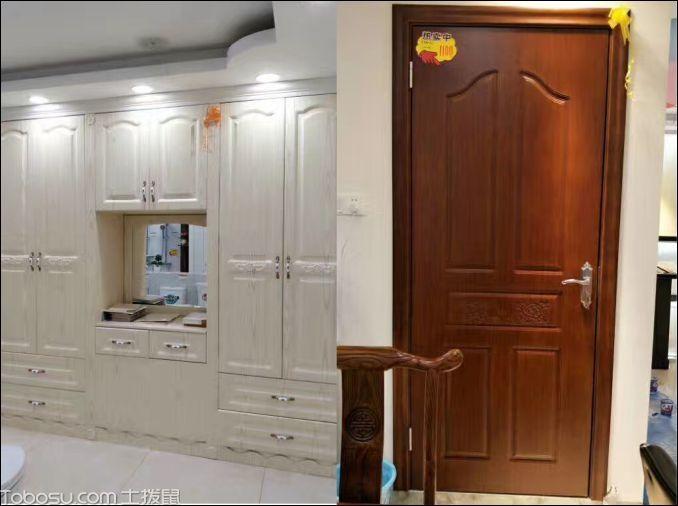 展厅产品-柜门,房门