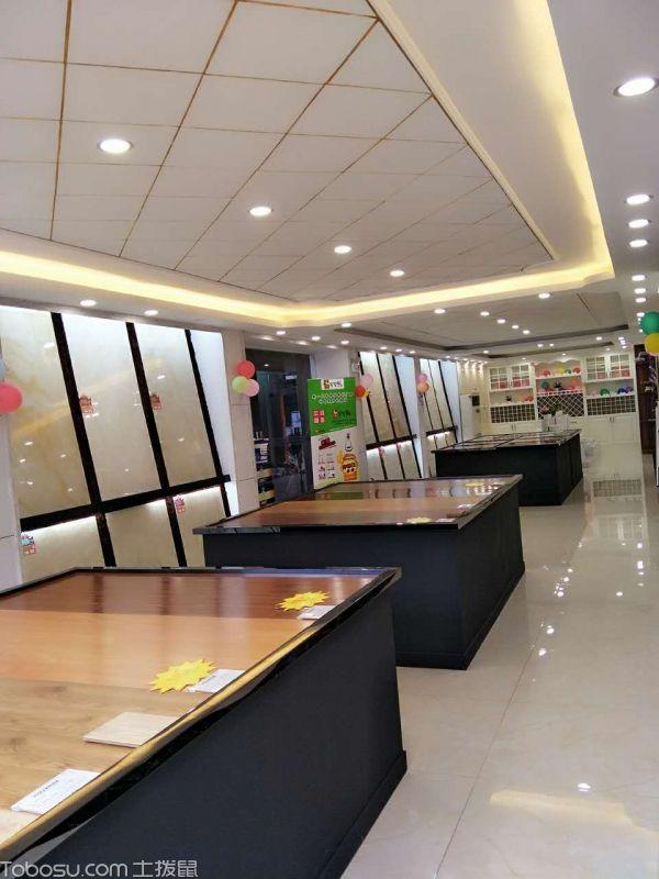 展厅-瓷砖