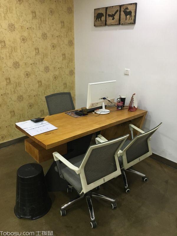 设计总监办公室