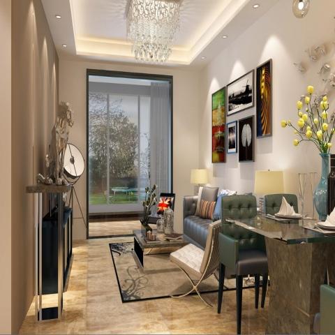 客厅适合用纯色的地毯吗?