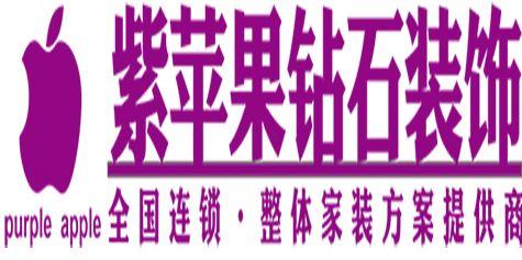 银川紫苹果钻石装饰
