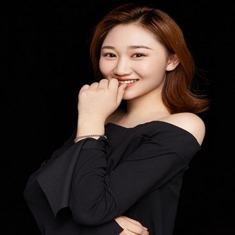 首席设计师刘宇茜