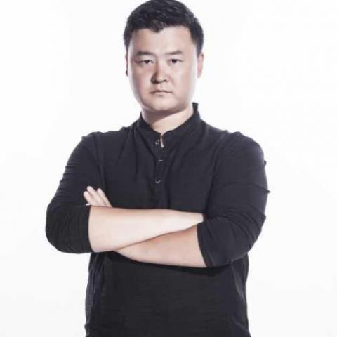 首席设计师于奎东