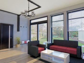 25万装修预算120平米庭院装潢效果图欣赏