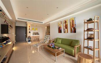 现代简约室内设计效果图