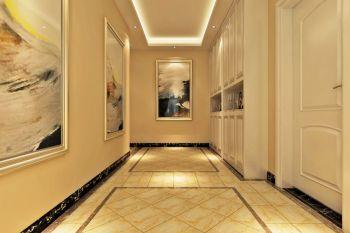 走廊简欧风格装潢图片