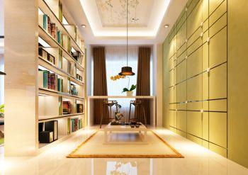 背景墙现代风格装饰效果图