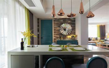 餐厅吊顶新古典风格装修效果图