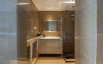 卫生间新古典风格装修图片