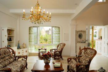 9万装修预算120平米三室两厅装潢效果图欣赏