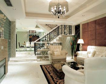 16万装修预算120平米四居室装潢效果图欣赏