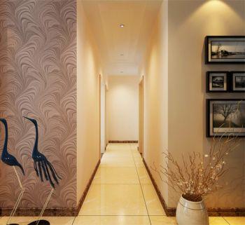 走廊现代风格装修设计图片