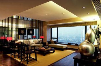 9万装修预算120平米三室两厅装修设计图