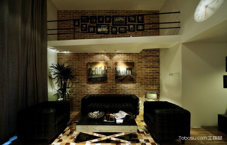 2021后现代70平米设计图片 2021后现代一居室装饰设计