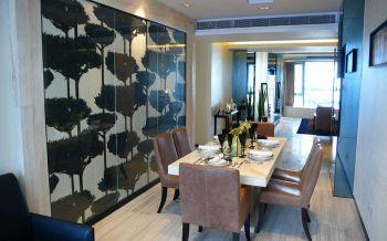 精雕细刻餐厅案例图片