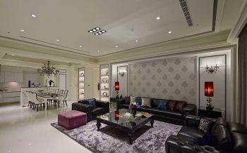 新古典U乐国际160平米三居室房子u乐娱乐平台优乐娱乐官网欢迎您