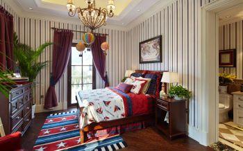 14万装修预算160平米三室两厅装修设计图
