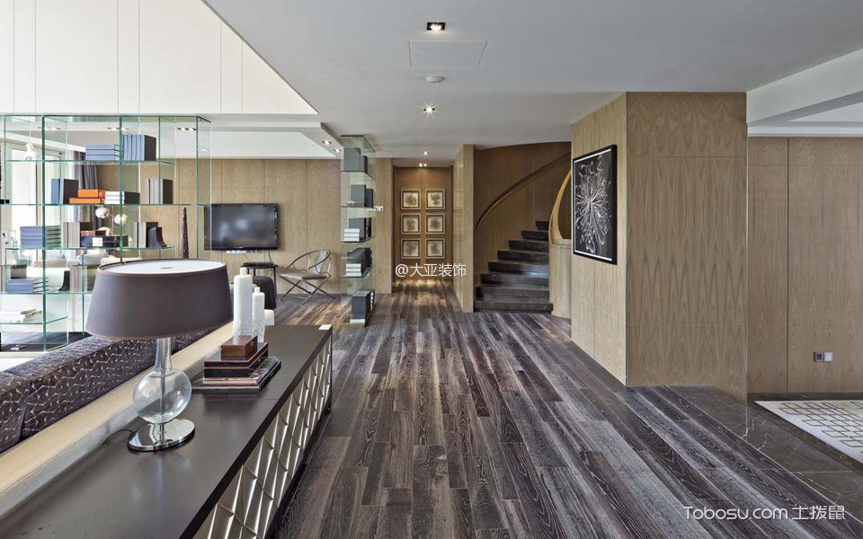 2021古典150平米效果图 2021古典别墅装饰设计