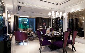 8.3万装修预算110平米三室两厅装饰图片欣赏