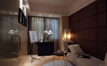 现代简约风格160平米两居装修效果图赏析