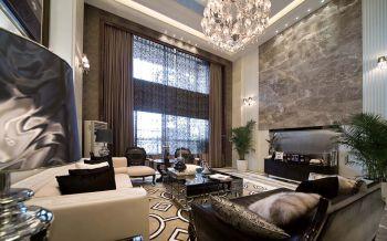2020新古典150平米效果图 2020新古典别墅装饰设计