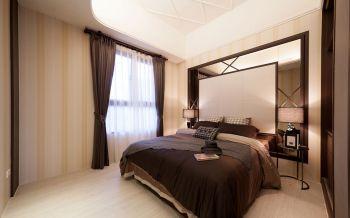 卧室古典风格效果图