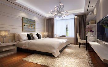 6万装修预算120平米三室两厅装修设计图