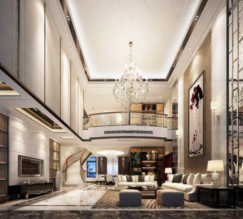15.62万装修预算180平米别墅装修设计图