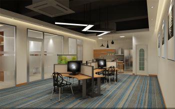 金属贸易有限公司室内装修效果图