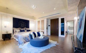 现代古典风格时尚家居装修效果图