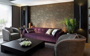 客厅古典风格效果图