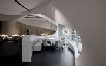 DN innovacion创意餐厅装修效果图