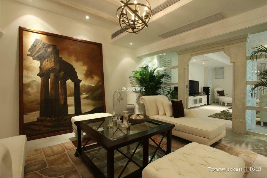 2021东南亚150平米效果图 2021东南亚别墅装饰设计