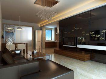 简约风格100平米套房房子装饰效果图