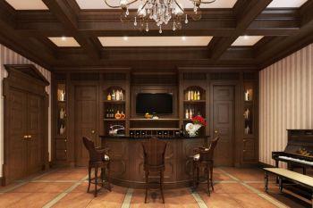 2019法式酒窖装修设计图片 2019法式地板砖装修设计