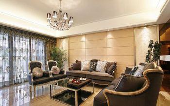 简欧风格就是简化了的欧式装修风格。也是目前住宅别墅装修最流行的风格。简欧风格更多的表现为实用性和多元化。简欧间距包括床 ,电视柜,书柜,衣柜,橱柜等等都与众不同,营造出日常家居不同的感觉。