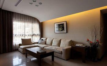 简约风格150平米4房2厅房子装饰效果图