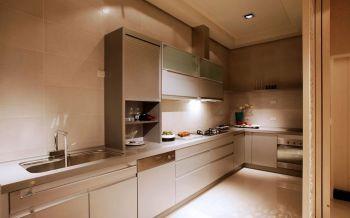 厨房新古典风格效果图