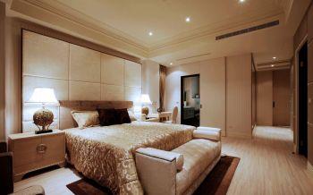 卧室新古典风格装修效果图