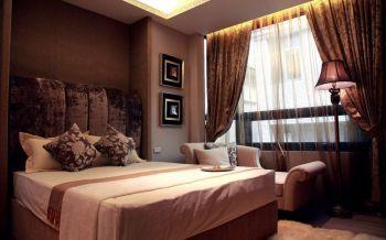 卧室沙发新古典风格装潢效果图