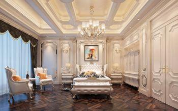 卧室灯具欧式风格效果图