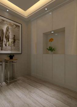 玄关现代风格装饰设计图片