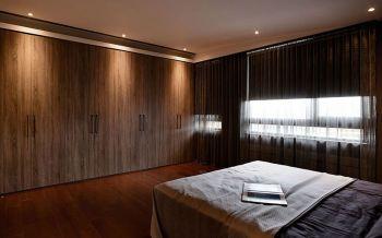 卧室衣柜现代风格装潢设计图片